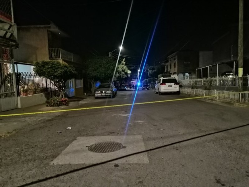 Matan a hombre dentro de su casa en Tlajomulco