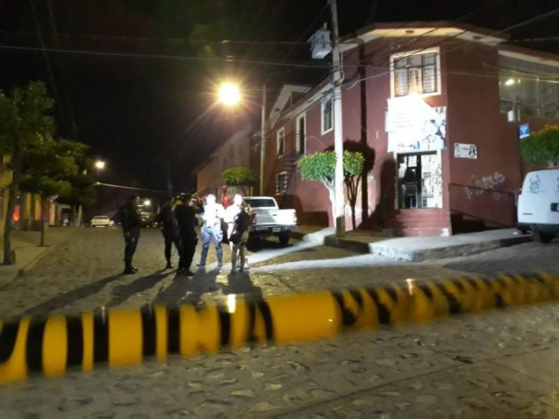MEGANOTICIAS - Matan a hombre y mujer en jornada nocturna 774b0c885ee73