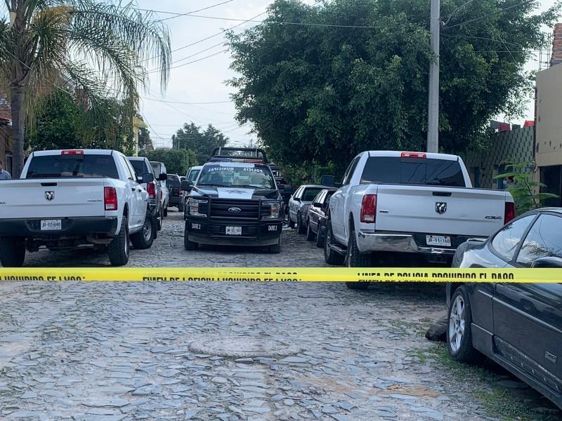 Matan a mujer dentro de su casa en Tlaquepaque