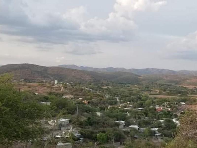 Matan a mujer en comunidad de San Pablo Anicano