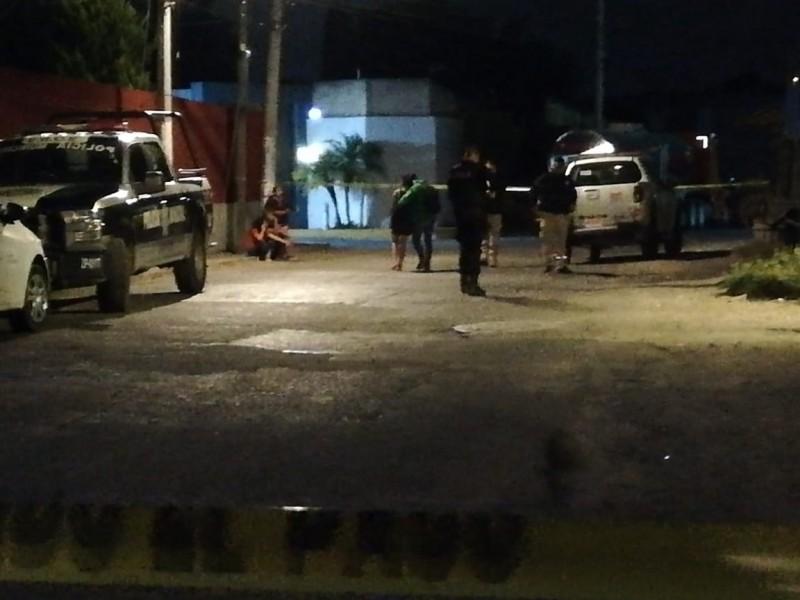 Matan a niña de 12 años y tres hombres