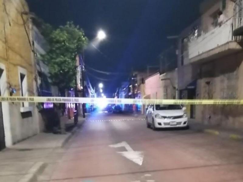 Matan a nueve el fin de semana en Jalisco
