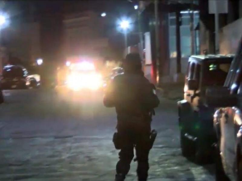 Matan a otro taxista, ahora en Guadalajara
