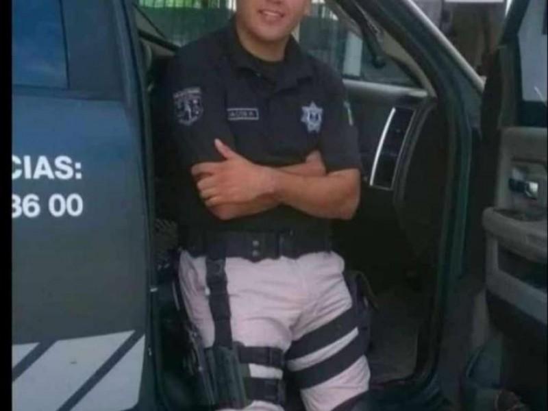 Matan a policía activo de Zapopan