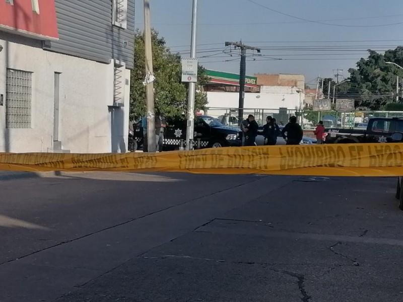 Matan a taxista por quitarle su vehículo