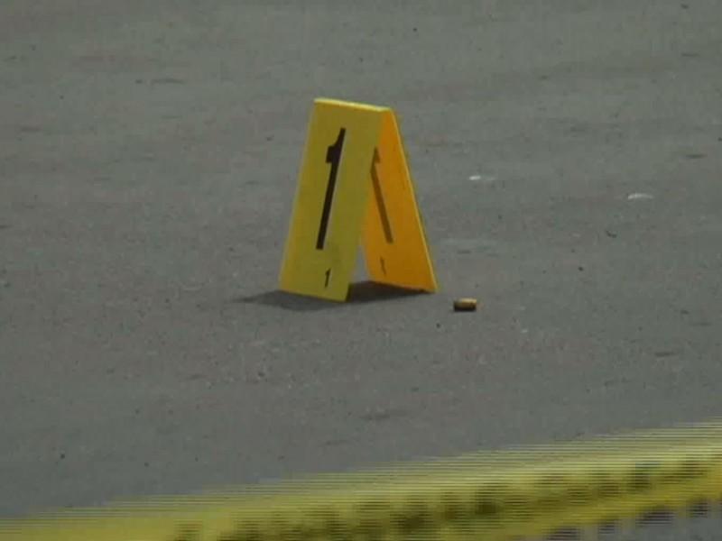 Matan a tres en Fresnillo, entre ellos un menor
