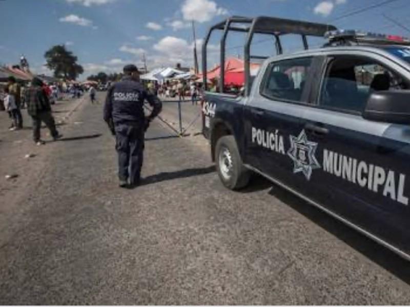 Matan a tres policías en Tolimán