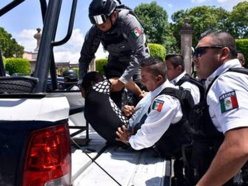 Mayor número de denuncias en contraloría contra policías de SLRC