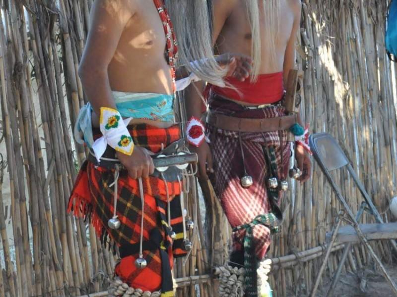Mayos, Yaquis y otras etnias tendrán foro