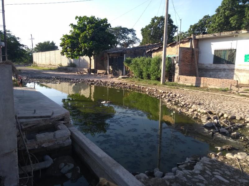 Mazatlancito, otra colonia olvidada de Acaponeta