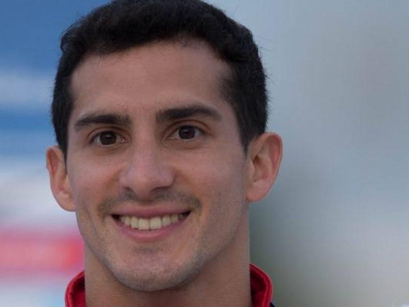 Medallista olímpico visitará Durango
