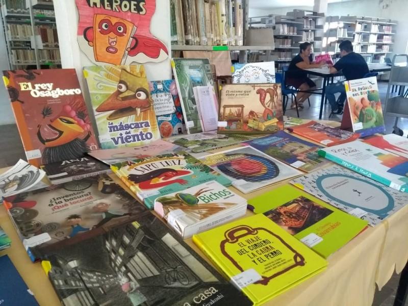 Mediante campaña, fomentarán la lectura en jóvenes