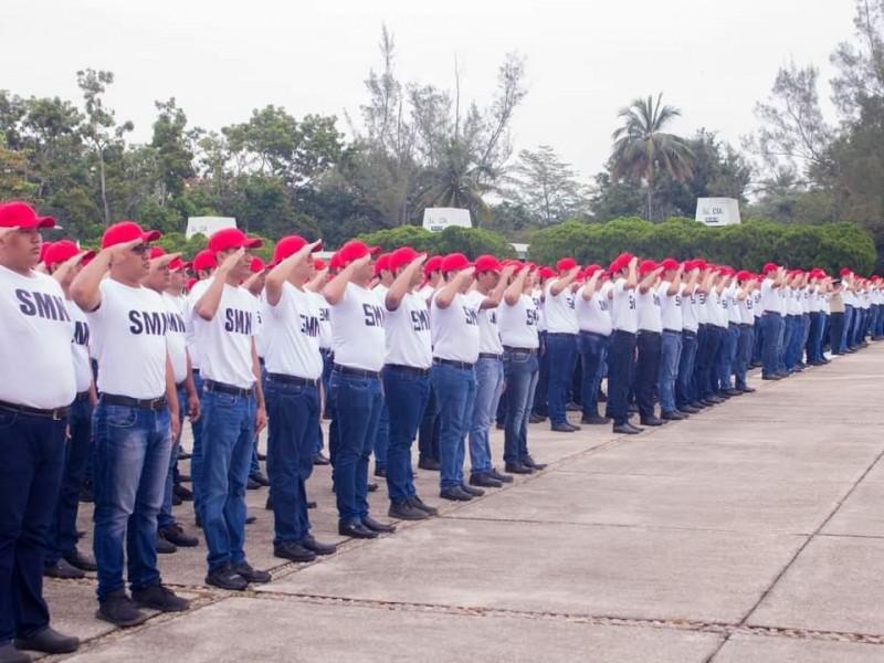 Mediante citas será la solicitud para cartilla militar en Veracruz