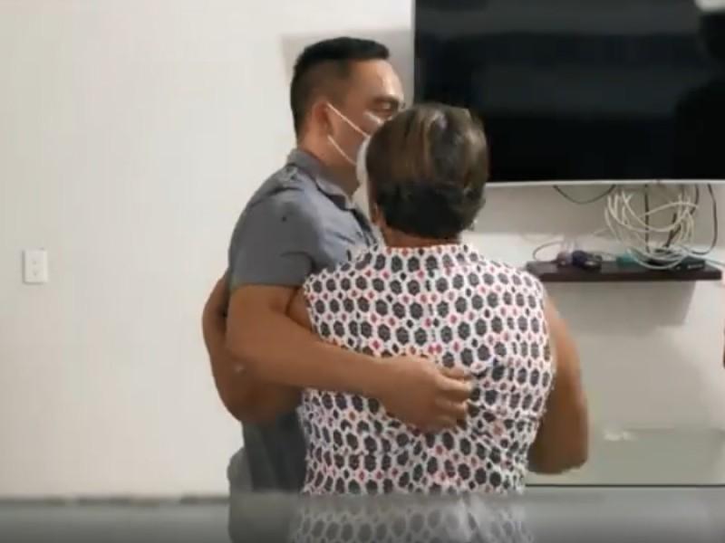 Médico Yuca ya está en su casa bajo arresto domiciliario