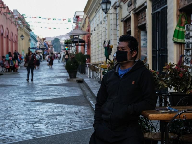 Médicos de Chiapas piden quitar el semáforo verde