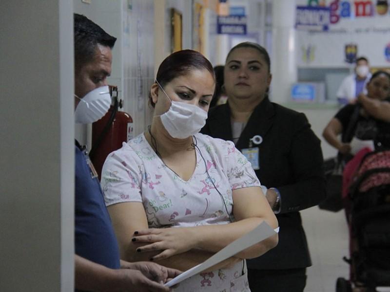 Médicos de la Laguna insisten aplicar ley en medidas sanitarias