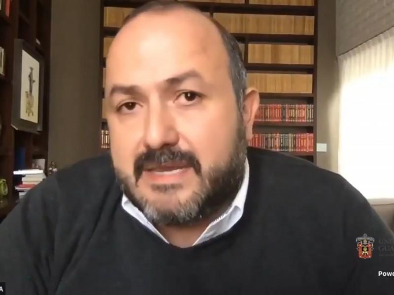 Medidas de restricción deben de continuar; asegura Villanueva Lomelí