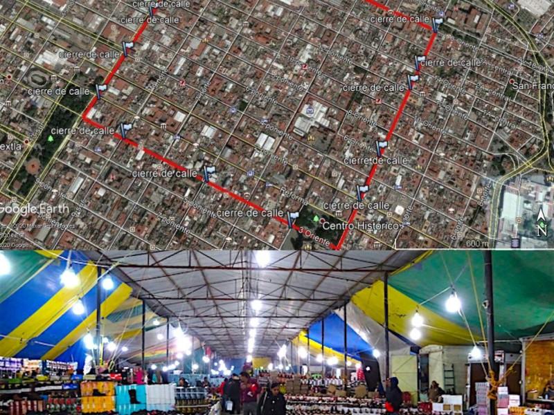 Medidas para evitar aglomeraciones por Covid-19 en municipios