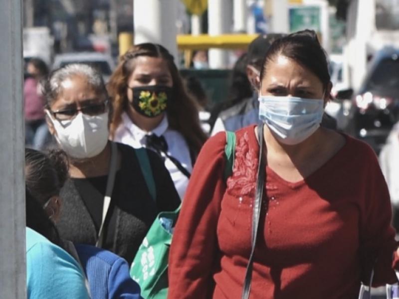 Medidas sanitarias provocaron cero casos de influenza