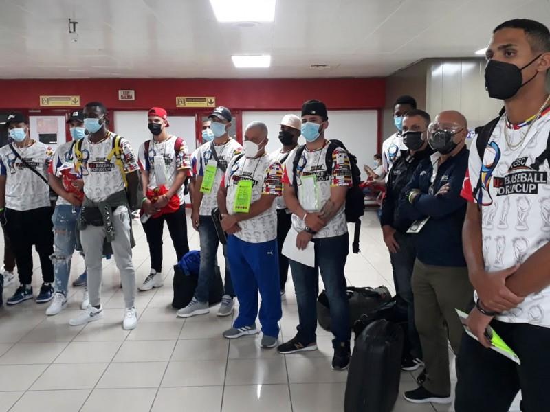 Medio equipo cubano abandona a su selección