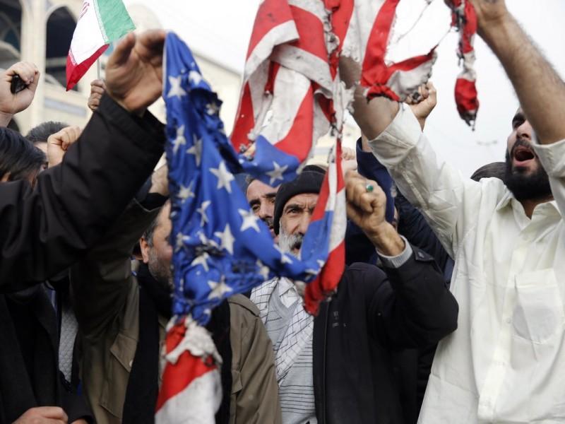 Medio Oriente, en alerta bélica por tensión Irán-EU