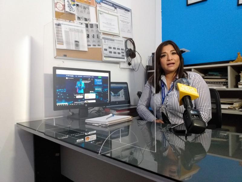 Megacable Feria virtual del empleo