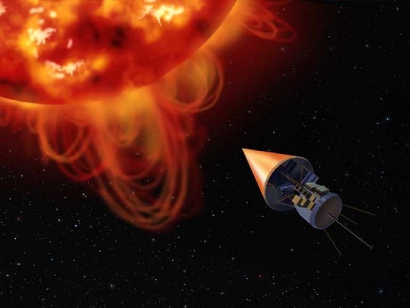 Mejor y mayor monitoreo de la actividad solar.