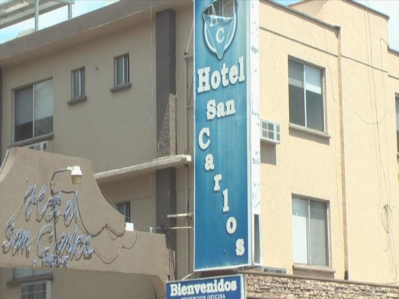 Mejora ocupación hotelera en la región fronteriza