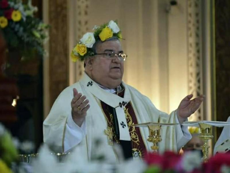 Mejora salud de Arzobispo de Morelia; preparan alta