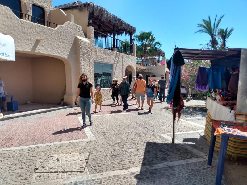 Mejora turismo nacional en San Carlos