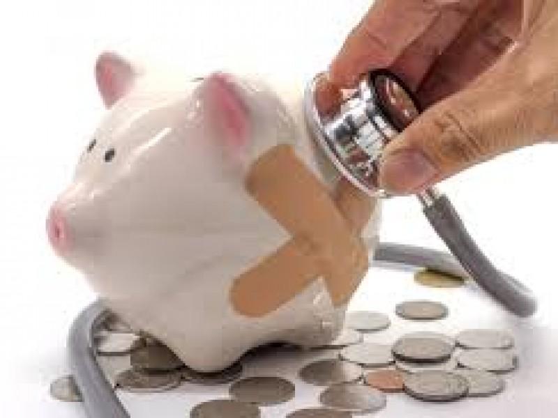 Mejorar la salud financiera es posible