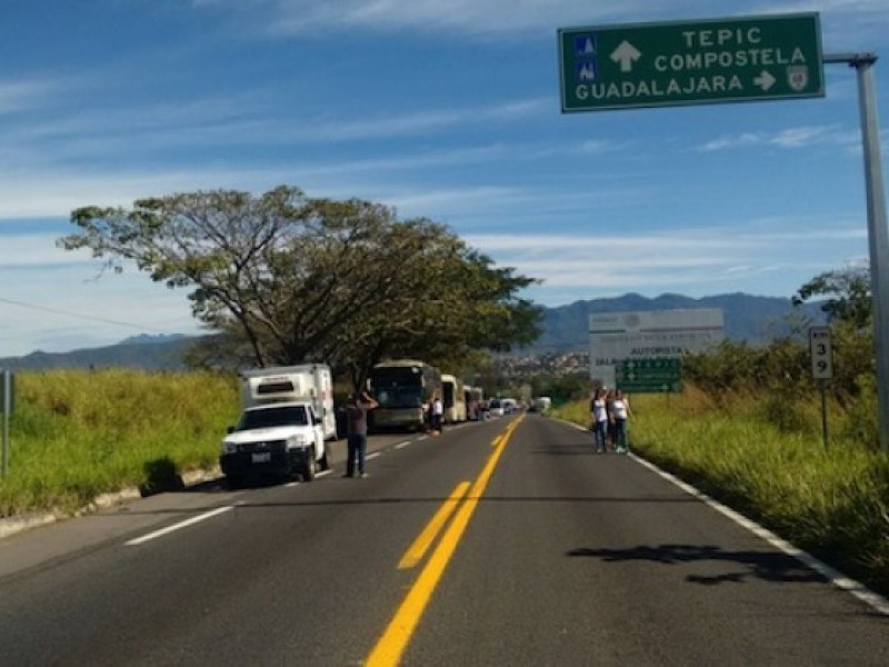 Mejorarán  carretera federal 200 para evitar accidentes