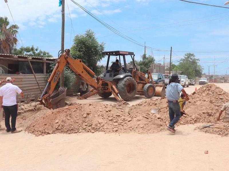 Mejorarán servicio de agua al Norponiente de Hermosillo