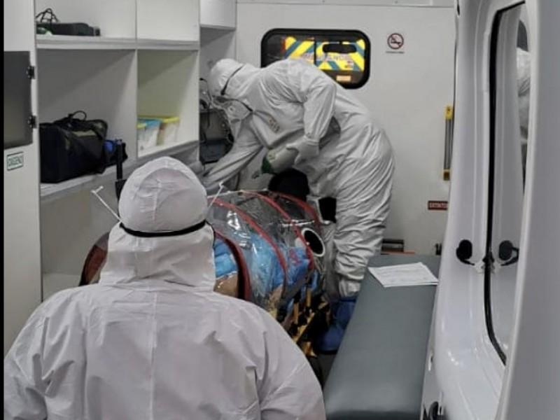 Menor de 10 años muere por covid-19 en Querétaro
