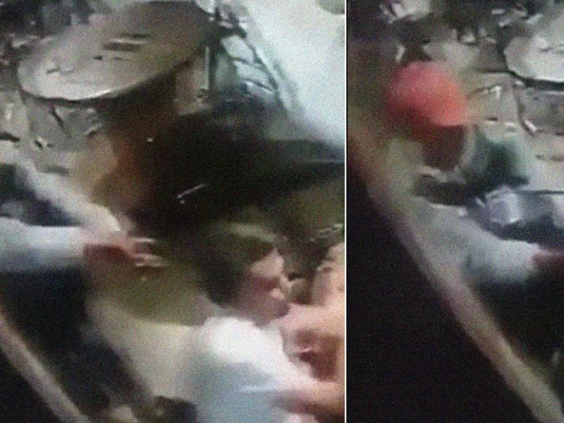 Menor intenta matar a su ex profesor en Brasil