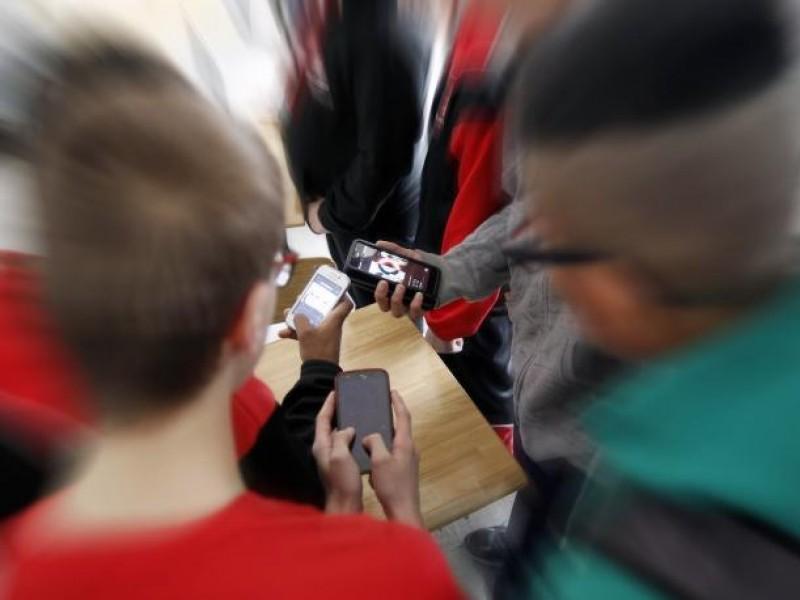 Menores de 6 a 9 años, principales usuarios de tecnologías