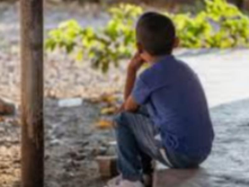 Menores de edad han experimentado violencia como método de disciplina