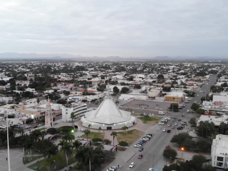 Menos Cajemenses orgullosos del municipio por la inseguridad
