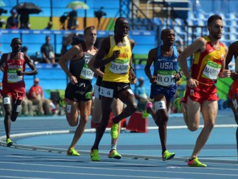 Menos del 10% población mundial destaca en deportes