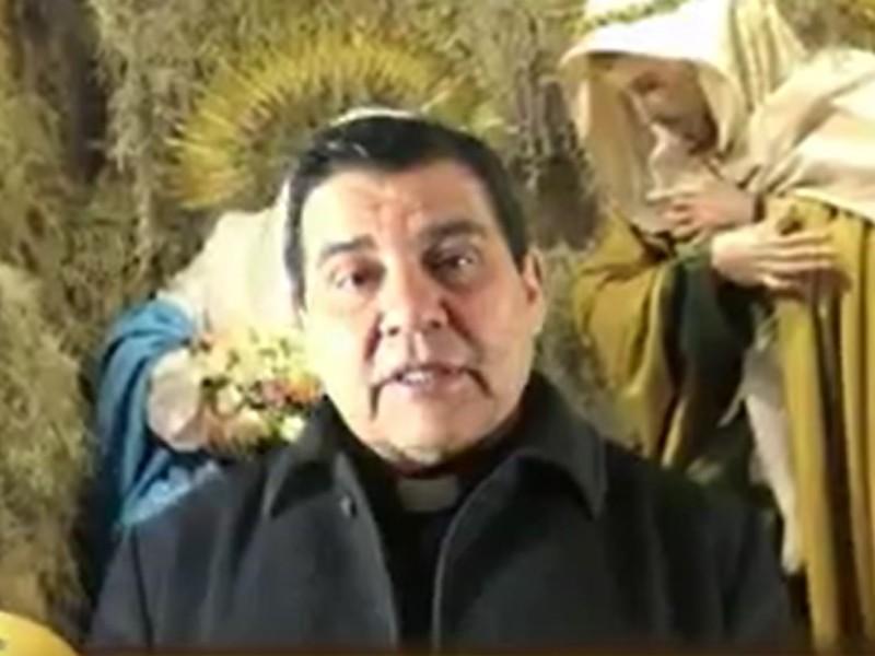 Mensaje de año nuevo del obispo de Querétaro