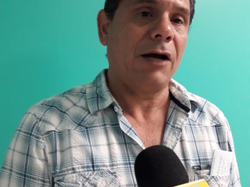 Mercado de Mariscos: cuesta, más no genera