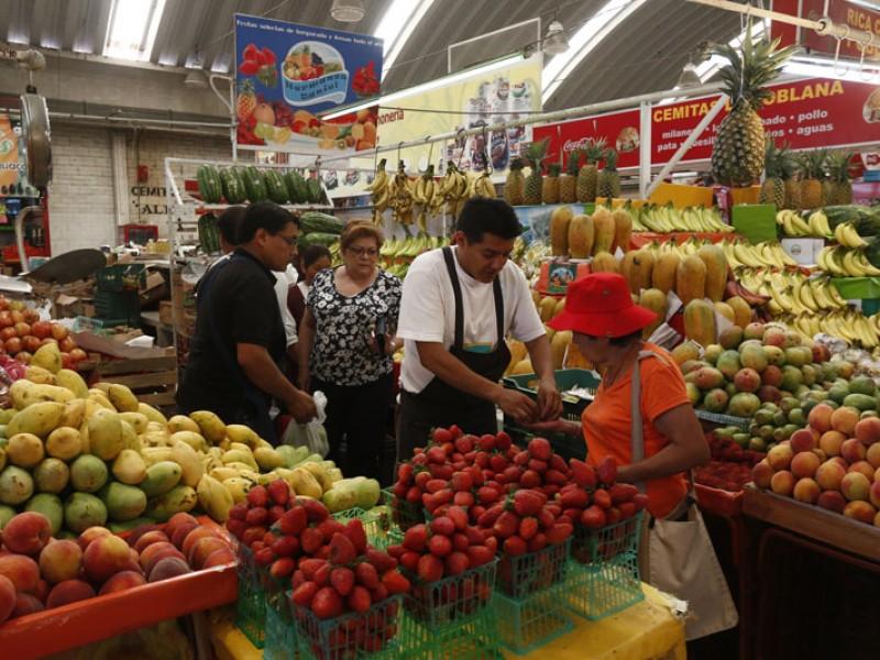 Mercados de Puebla podrían almacenar mercancía robada - MEGANOTICIAS