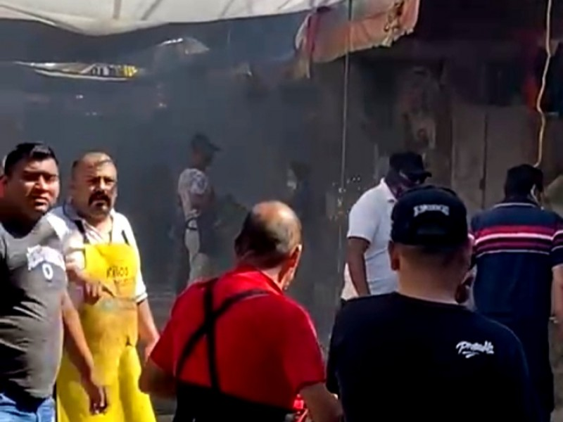Mercados de Zamora requieren revisión integral e instalación de extintores
