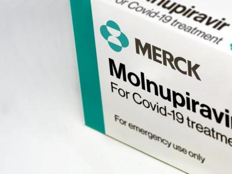 Merck compartirá fórmula de su tratamiento anti Covid-19