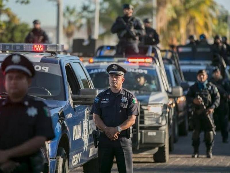 Mesas de seguridad; aliado en el combate de la delincuencia