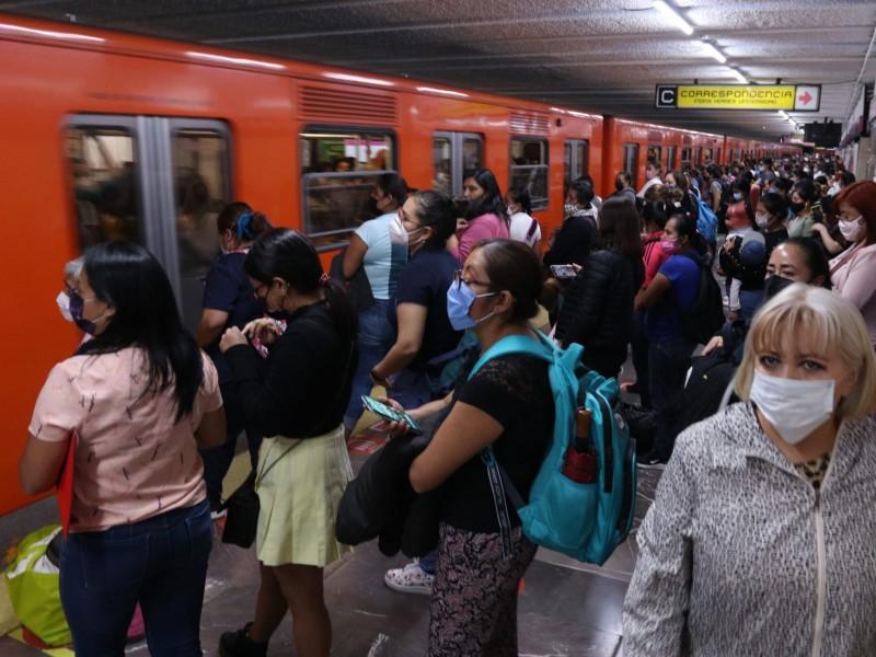 Metro CDMX amagaba con irse a huelga; sindicato logra acuerdo