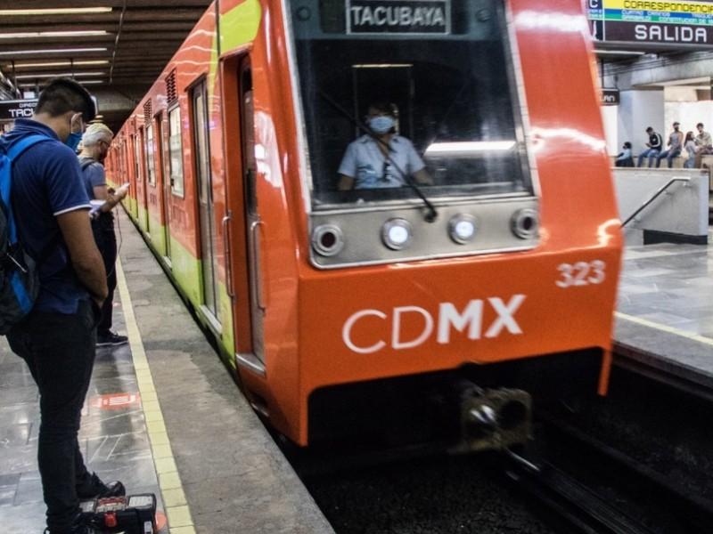 Metro CDMX operará el 1 de mayo con horario festivo