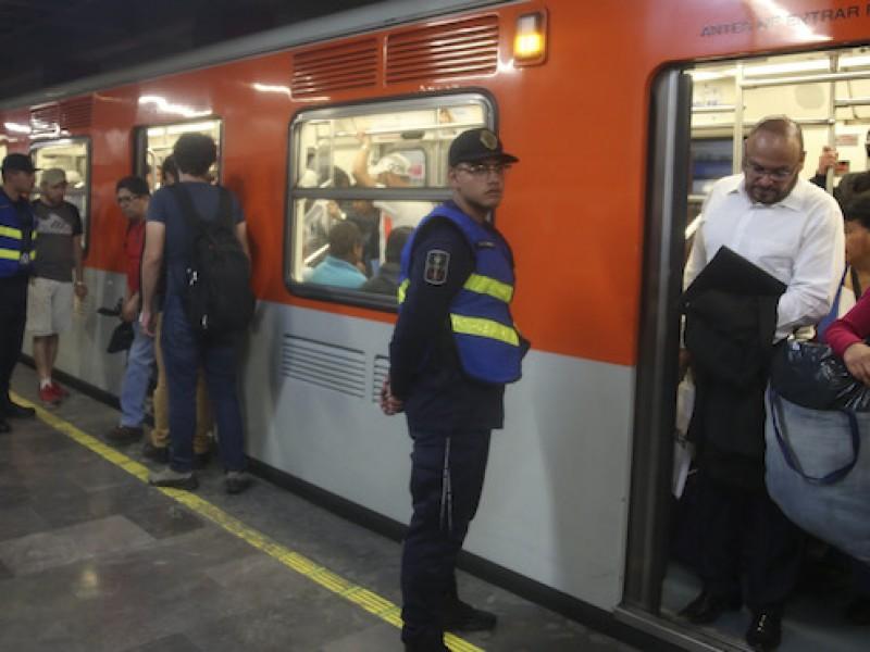 Metro deberá informar sobre muertes en sus instalaciones