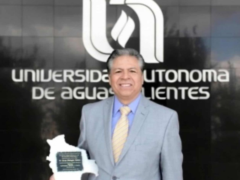 Mexicano gana premio en neurología pediátrica