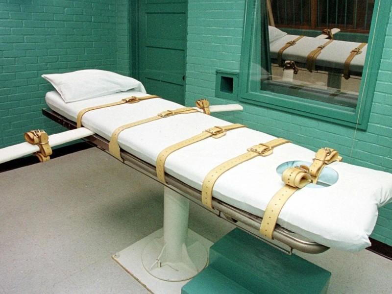 Mexicano libra sentencia de muerte en EUA